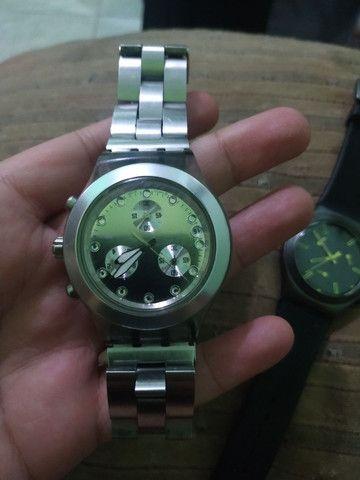 Vendo Relógio Swatch original  - Foto 3
