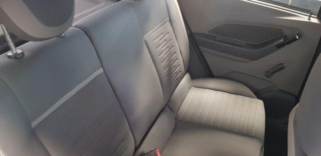 Chevrolet Agile Ltz 1.4 2011 2012 novíssimo!!!! - Foto 9