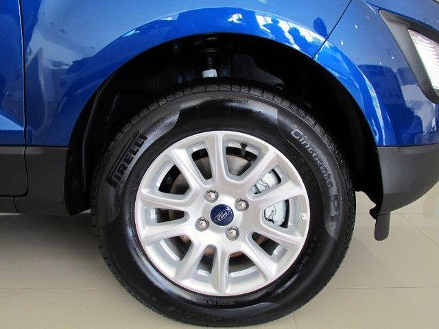 Ford Ecosport 1.5 SE Automática 0km (2020/2021) - Foto 6