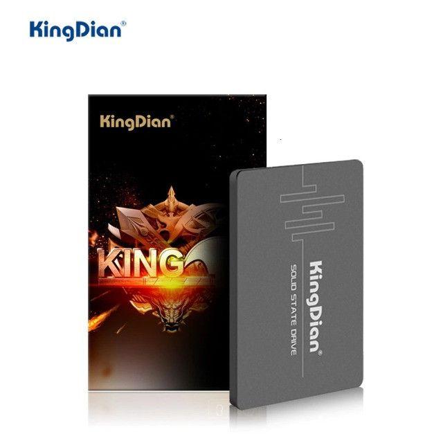 SSD 120GB Kingdian