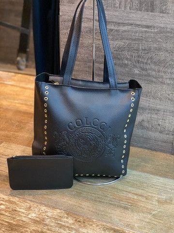 Bolsa colcci feminina - Foto 5