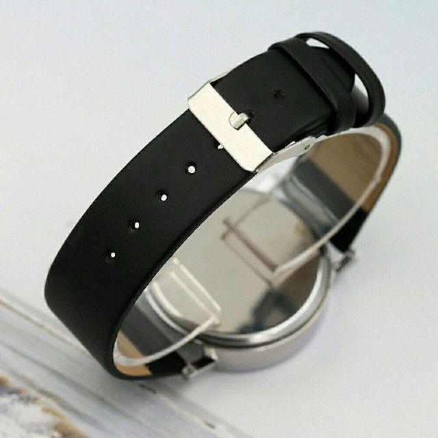 Relógio Masculino Analógico Casual [NOVO] - Foto 4