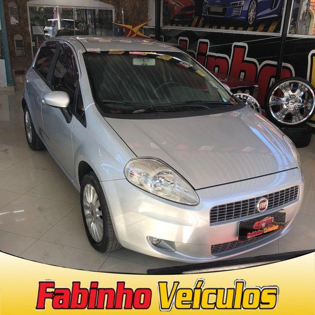 Fiat Punto 2010 - Foto 2