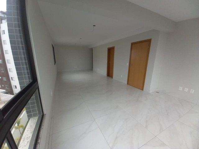 Apartamento à venda com 4 dormitórios em Caiçaras, Belo horizonte cod:6446 - Foto 5