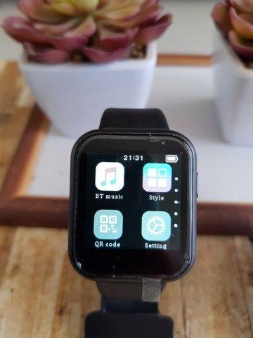 Relógio Smartwatch D20 Plus / Y68 Plus - Lançamento 2021 - Foto 6