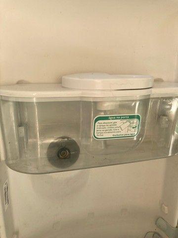 Geladeira CONSUL  com filtro - Foto 6