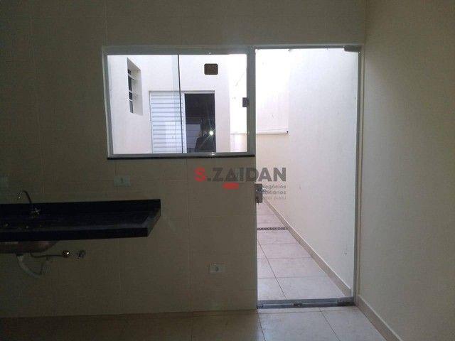 Casa com 2 dormitórios à venda, 77 m² por R$ 280.000 - Jardim Nova Iguaçu - Piracicaba/SP - Foto 11