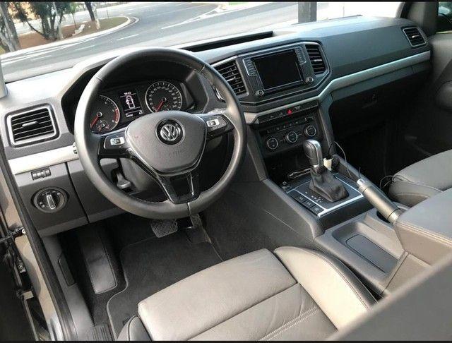 Volkswagen Amarok 2.0 2019 - Foto 3