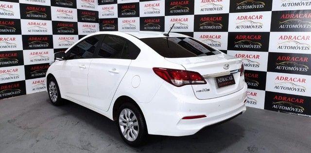 Hyundai HB20S 1.6M - Foto 5