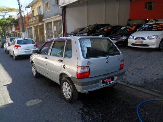 Uno Mille Fire Economy 1.0 Flex 2010/2010 - Foto 4