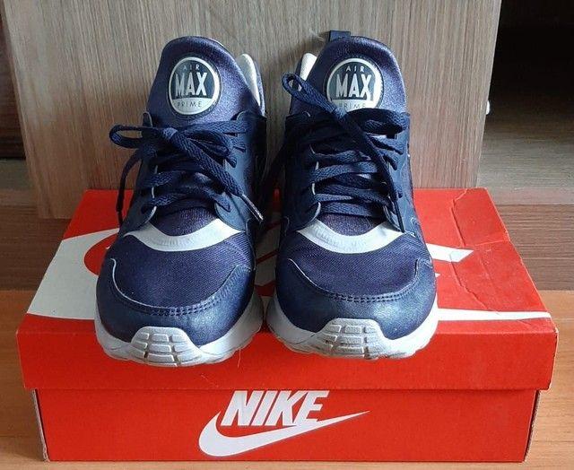 Nike Air Max Prime zerado