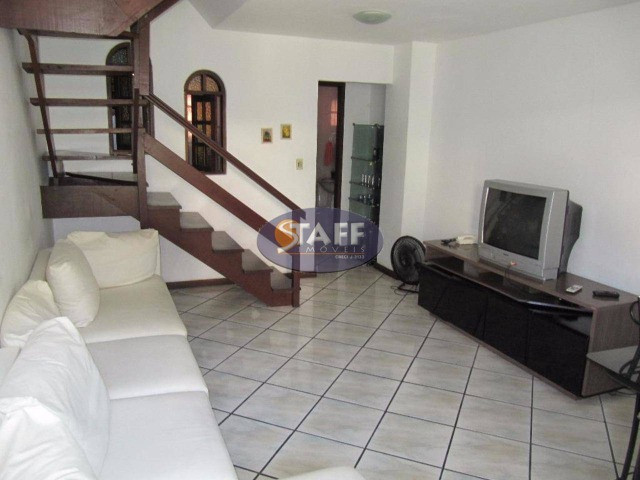 AZ-Casa com 2 quartos à venda, 75 m² - Jardim Flamboyant - Cabo Frio/RJ(CA0663) - Foto 2