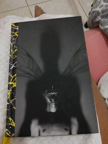 A fábrica de vespas, legião,a menina submersa e em algum lugar das estrelas - Foto 5