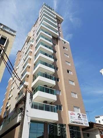 Residencial Vale D'Aldeia , 82 - 91m², 2 quartos - Boqueirão, Santos - SP - Foto 2