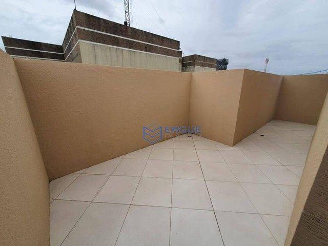 Cobertura com 3 dormitórios, 110 m² - venda por R$ 235.000,00 ou aluguel por R$ 1.100,00/m - Foto 19