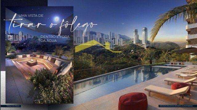 Andar à venda, 3 quartos, 1 suíte, 2 vagas, VALE DO SERENO - NOVA LIMA/MG - Foto 9