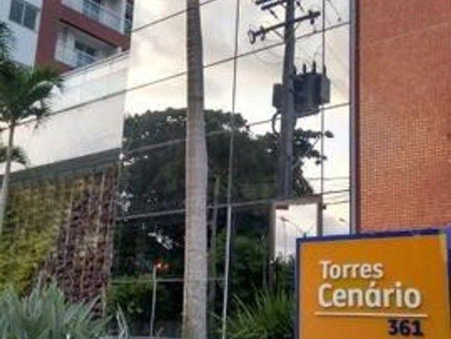 Vendo Luxuoso Apto 3 Suítes nas Torres Cenário - Foto 4