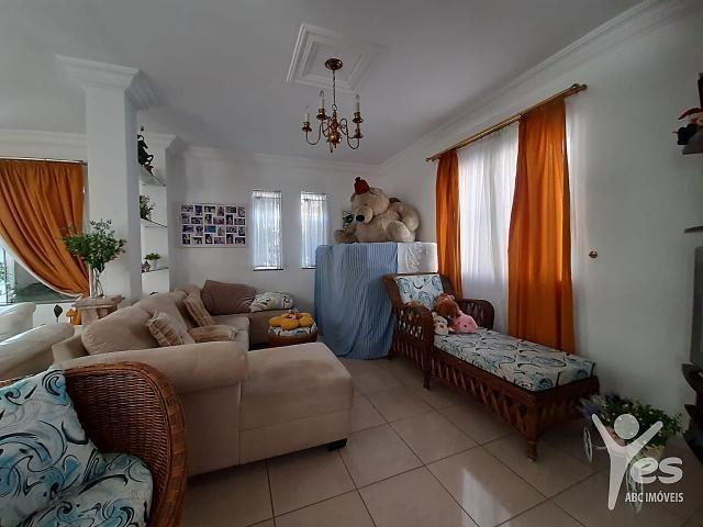 Sobrado com 4 dormitórios sendo 3 suítes, 10 vagas, Vila Homero Thon, Santo André, SP - Foto 16