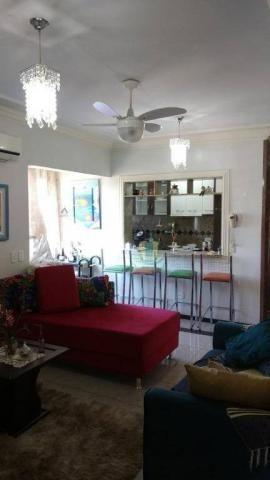Apartamento com 1 dormitório para alugar com 37 m² por R$ 1.500/mês no Edifício Grand Prix - Foto 7