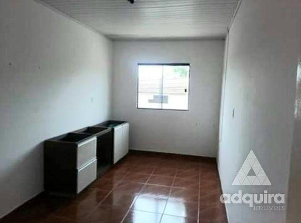 Casa sobrado com 4 quartos - Bairro Olarias em Ponta Grossa - Foto 6
