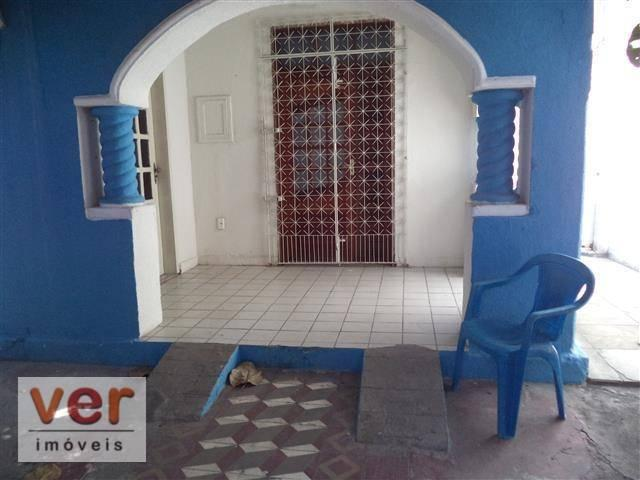 Casa para alugar, 370 m² por R$ 1.500,00/mês - Jacarecanga - Fortaleza/CE - Foto 2