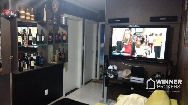 Ótimo apartamento à venda próximo ao centro em Cianorte! - Foto 6