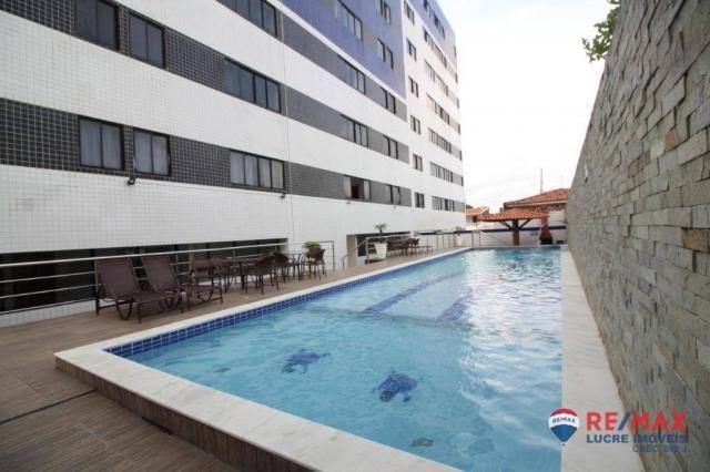 Apartamento com 3 dormitórios à venda, 68 m² por R$ 215.000,00 - Jardim Cidade Universitár - Foto 18