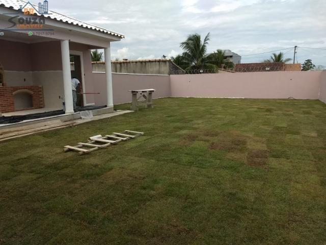 Casa Linear para Venda em Jardim Atlântico Central Maricá-RJ - Foto 3