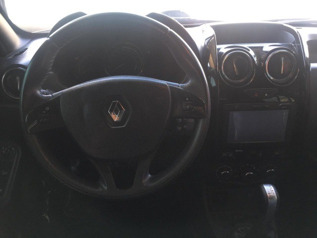 Renault Oroch 2.0 AT. 2019 com Apenas 35.000KM - Foto 9