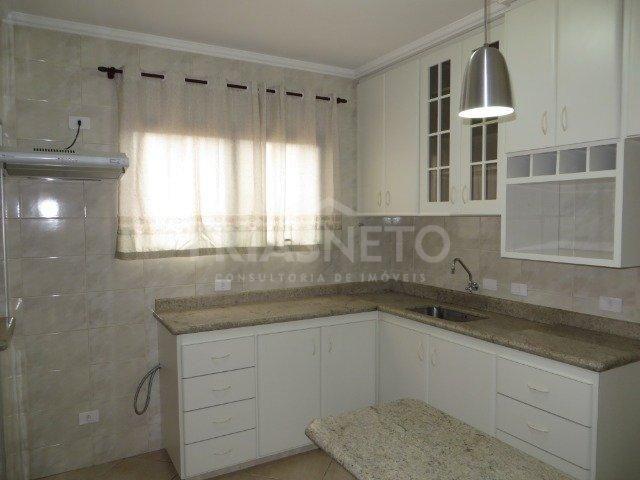Apartamento à venda com 3 dormitórios em Jardim monumento, Piracicaba cod:V12130 - Foto 12