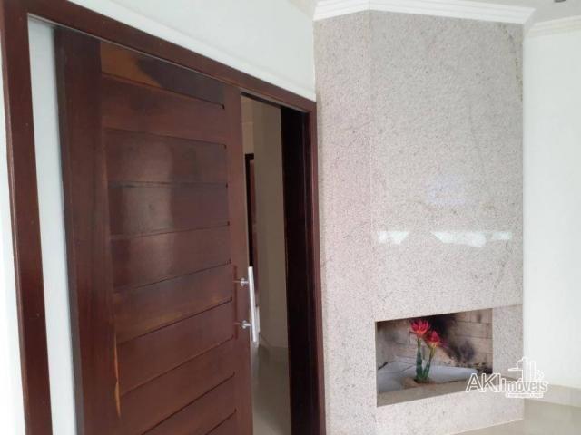 Casa com 3 dormitórios à venda, 397 m² por R$ 1.800.000,00 - Centro - Campo Mourão/PR - Foto 10