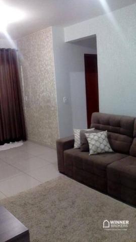 Ótimo apartamento à venda em Cianorte! - Foto 8