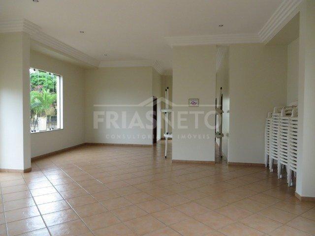 Apartamento à venda com 3 dormitórios em Jardim monumento, Piracicaba cod:V12130 - Foto 6