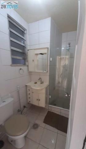 Apartamento para alugar com 2 dormitórios em Centro, Niterói cod:130 - Foto 7