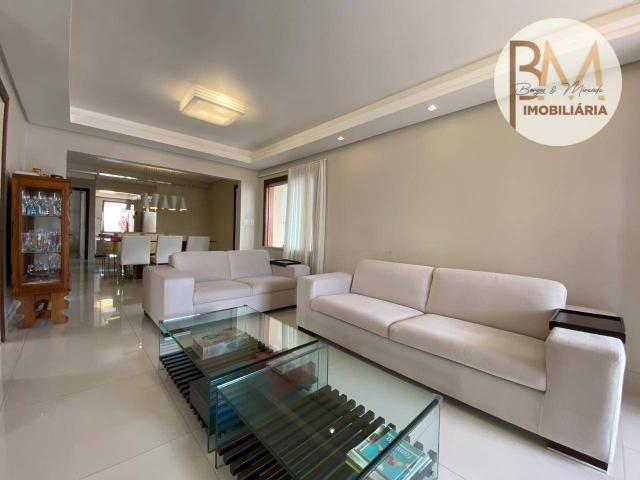 Casa com 4 dormitórios à venda, 180 m² por R$ 850.000,00 - Muchila II - Feira de Santana/B - Foto 8