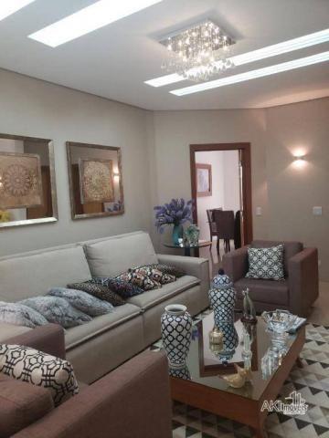 Casa com 3 dormitórios à venda, 288 m² por R$ 1.300.000,00 - Conjunto Century Park - Ciano - Foto 18