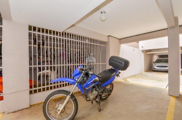 Apartamento à venda com 2 dormitórios em Campo comprido, Curitiba cod:932348 - Foto 19