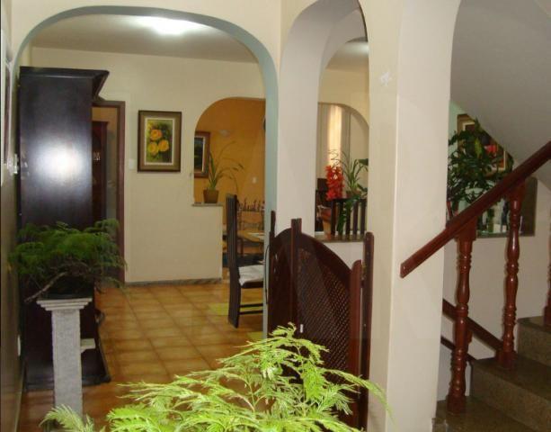 Casa à venda, 5 quartos, 1 suíte, 4 vagas, Castelo - Belo Horizonte/MG