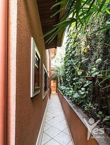 Casa em condomínio residencial com 4 quartos sendo 4 suítes - Foto 9