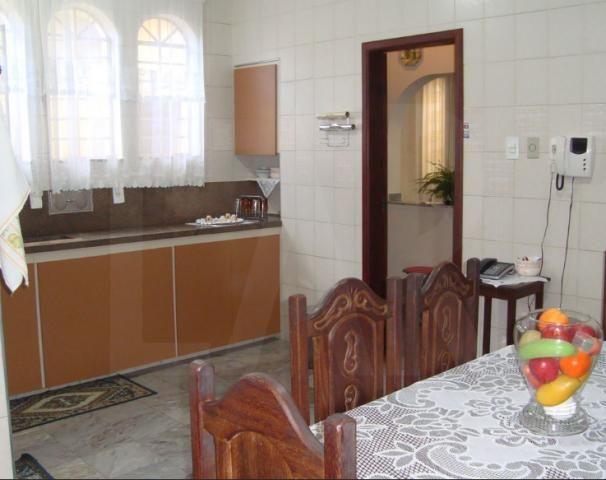 Casa à venda, 5 quartos, 1 suíte, 4 vagas, Castelo - Belo Horizonte/MG - Foto 17