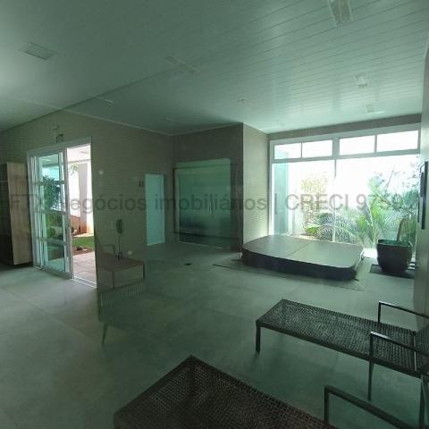 Apartamento à venda, 3 suítes, 5 vagas, Santa Fé - Campo Grande/MS - Foto 4
