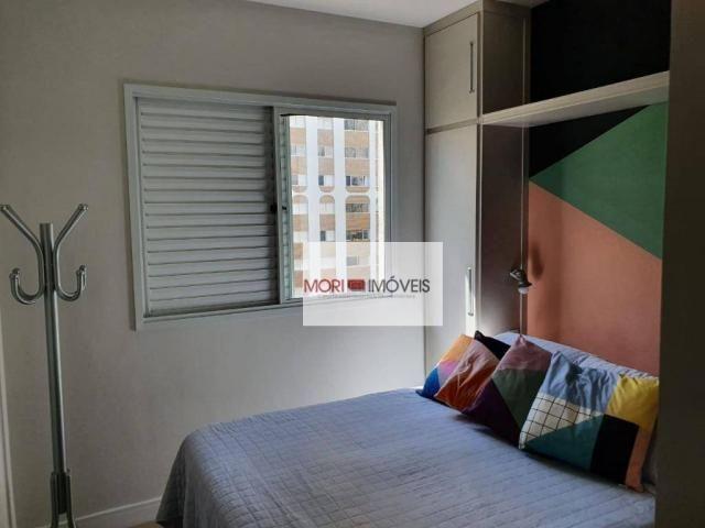 Apartamento com 1 dormitório à venda, 60 m²- Perdizes - São Paulo/SP - Foto 10