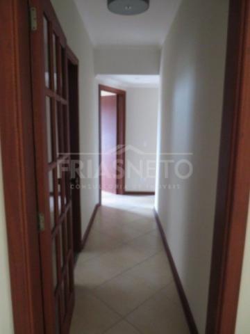 Apartamento à venda com 3 dormitórios em Jardim monumento, Piracicaba cod:V12130 - Foto 18