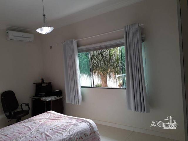 Casa com 3 dormitórios à venda, 397 m² por R$ 1.800.000,00 - Centro - Campo Mourão/PR - Foto 19