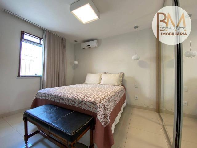 Casa com 4 dormitórios à venda, 180 m² por R$ 850.000,00 - Muchila II - Feira de Santana/B - Foto 18