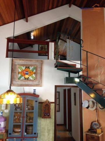 Casa com 5 dormitórios à venda, 400 m² por R$ 1.200.000,00 - Igaratá - Igaratá/SP - Foto 14
