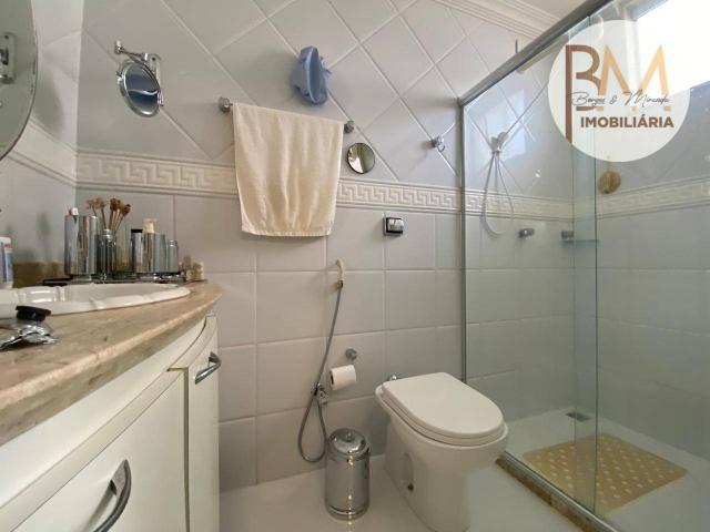 Casa com 4 dormitórios à venda, 180 m² por R$ 850.000,00 - Muchila II - Feira de Santana/B - Foto 16
