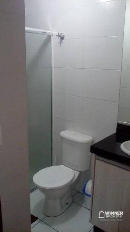 Ótimo apartamento à venda em Cianorte! - Foto 9