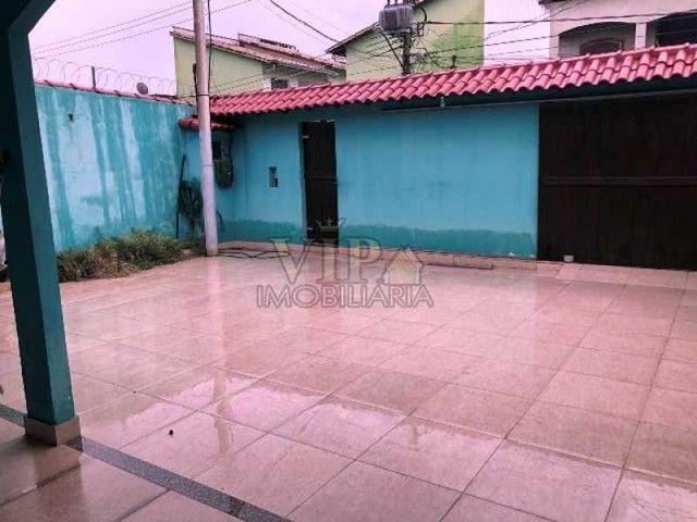 Ótima residência linear com piscina em terreno 9x30 (270m²). Aceita carta e Fgts! - Foto 8