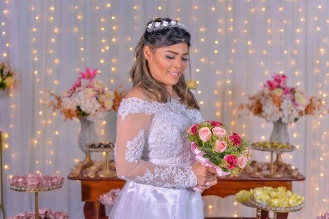 Vestido de noiva ?  - Foto 2